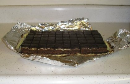 block o brownies