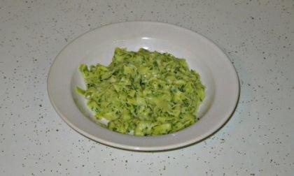 spring herb pasta