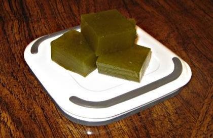 olivette cubes